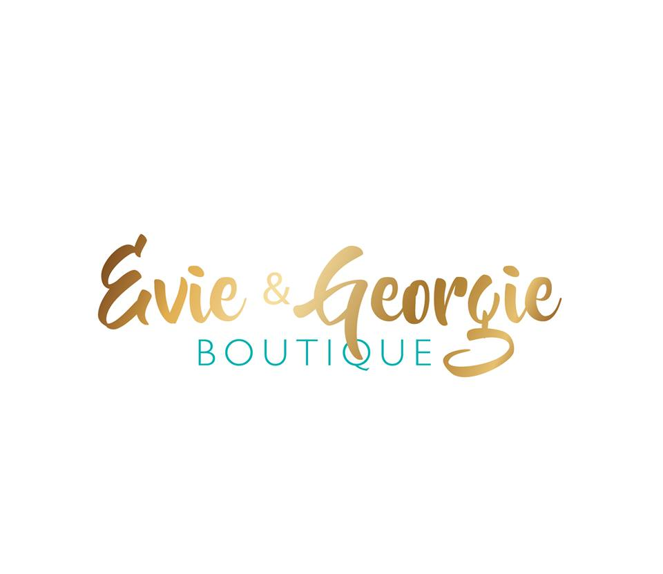 Evie and Georgie Logo